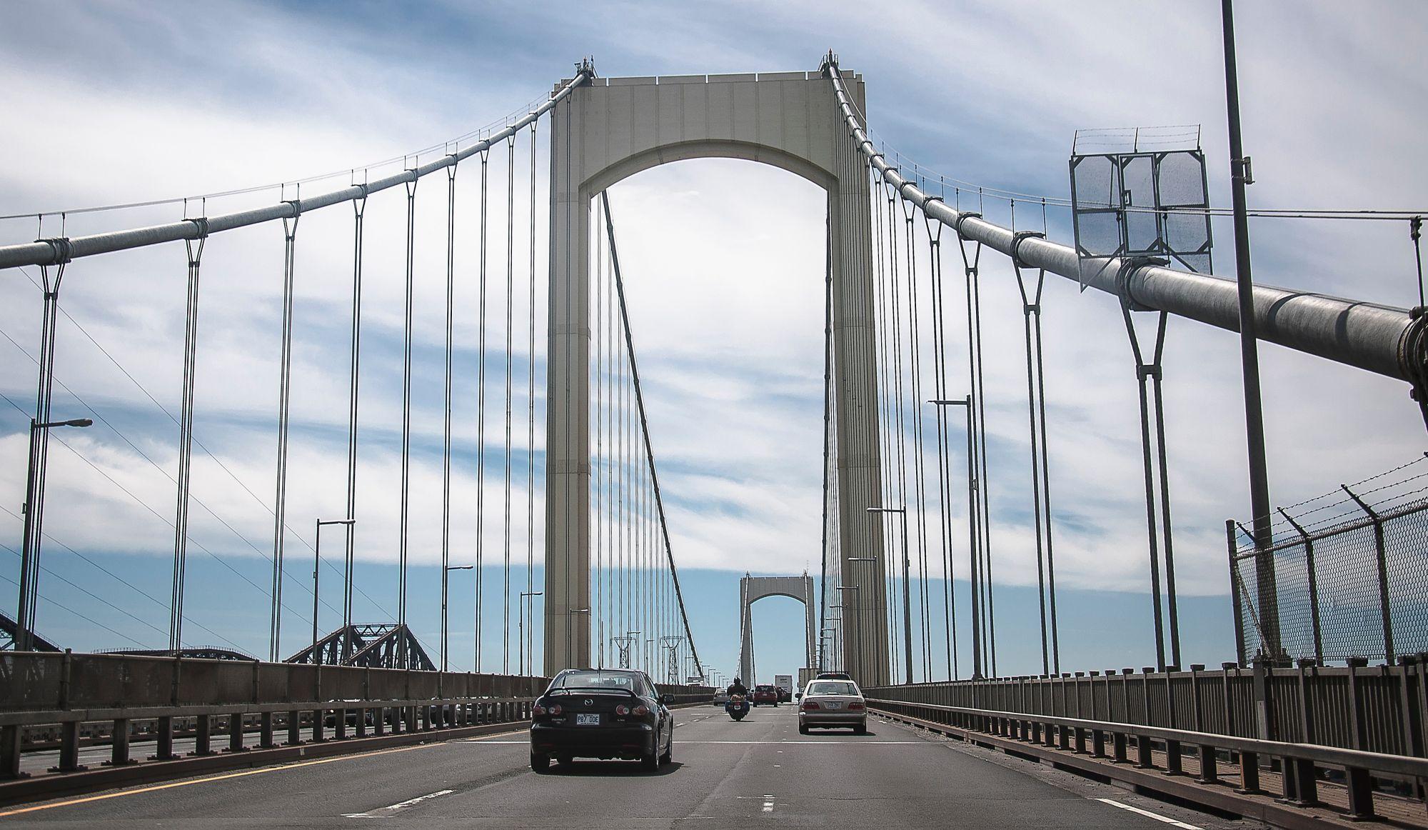 Pont Laporte : le MTQ n'écarte pas de devoir refaire le tablier à nouveau