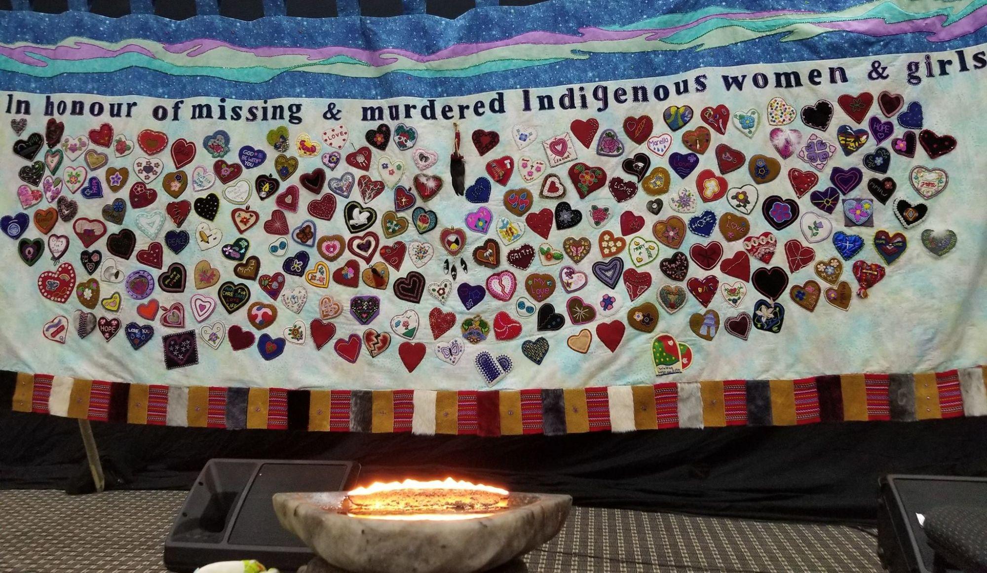 L'enquête sur les femmes autochtones s'ouvre sur un témoignage bouleversant