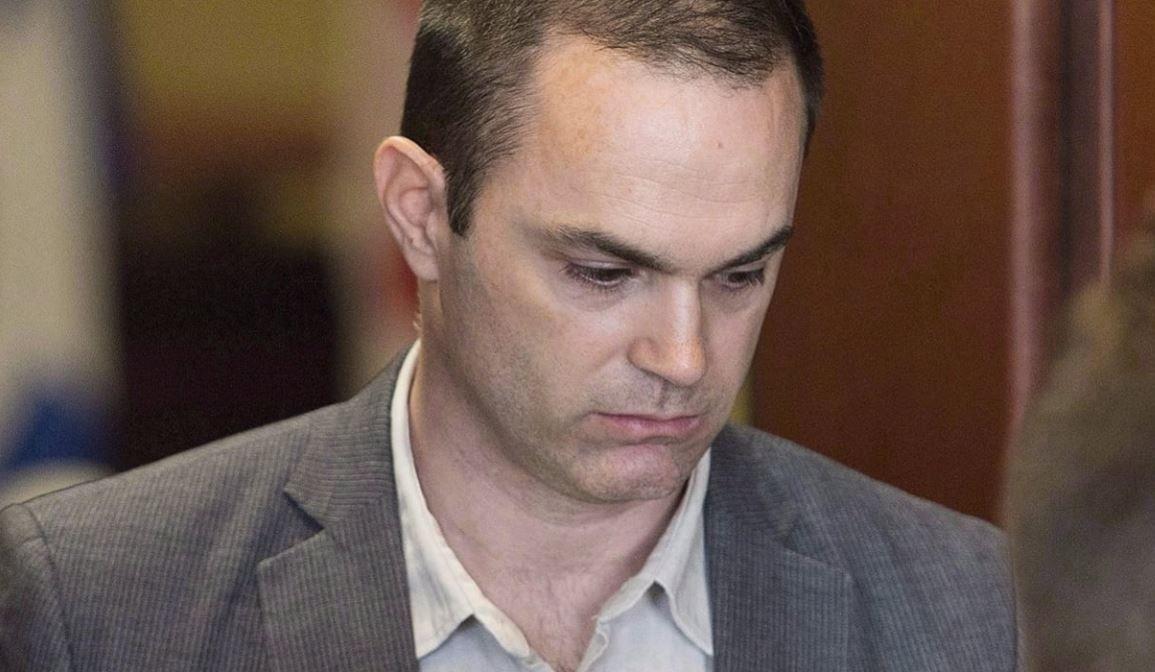 L'ex-cardiologue Guy Turcotte en Cour d'appel