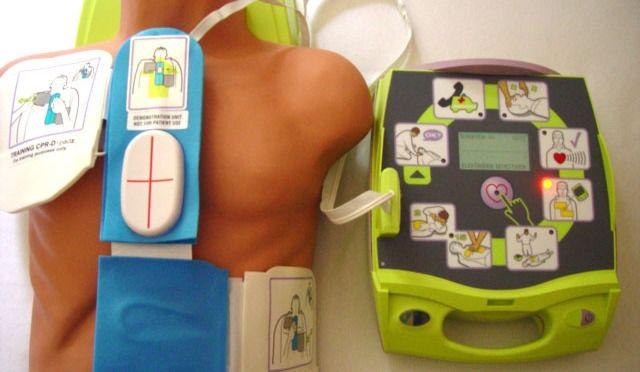 Rendez-vous de l'info : des défibrillateurs dans lesauto-patrouillesde Mirabel