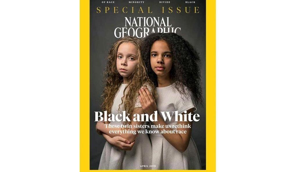Racisme: le National Geographic fait son mea culpa