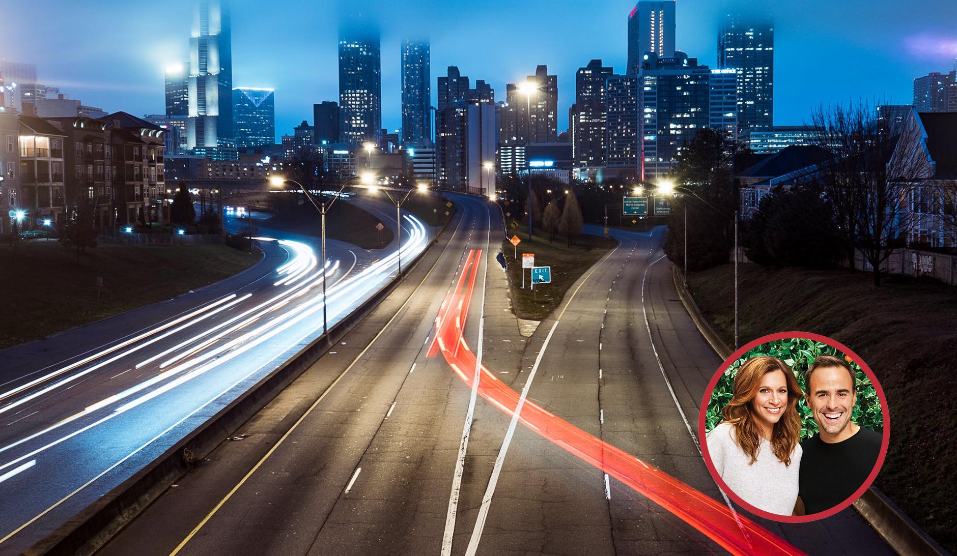 Augmentation de la limite de vitesse sur les autoroutes