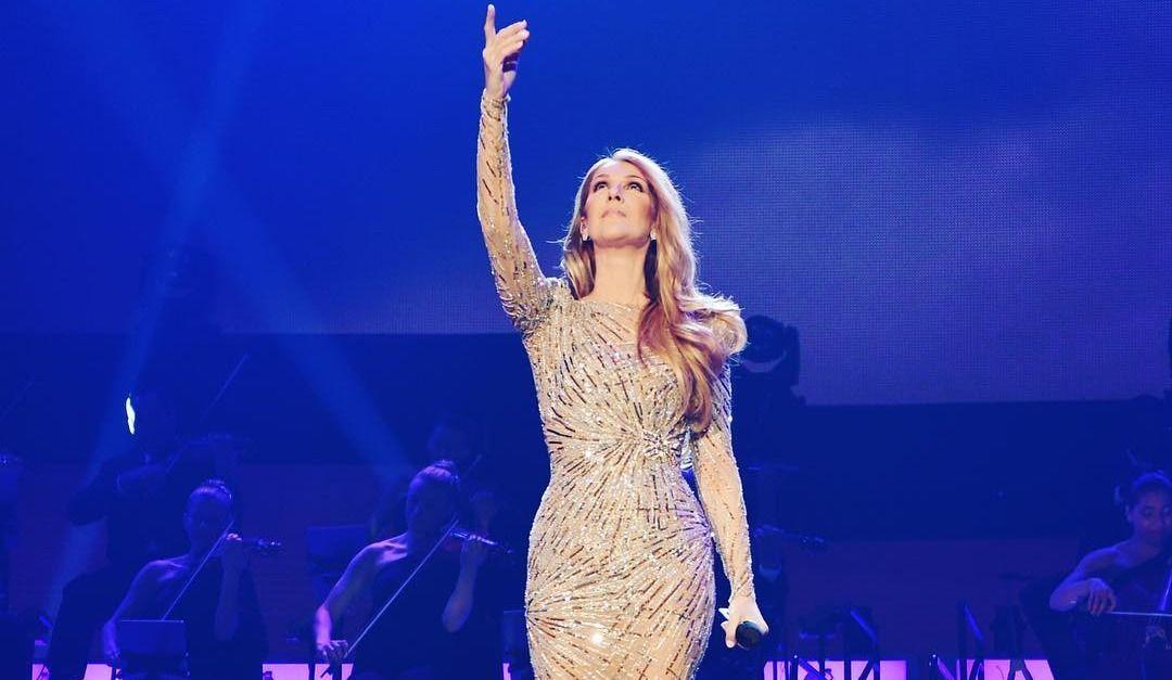 Céline Dion: concerts annulés et hospitalisation