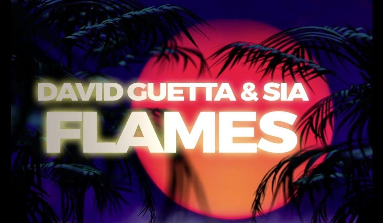 David Guetta et Sia réunis pour une nouvelle chanson!