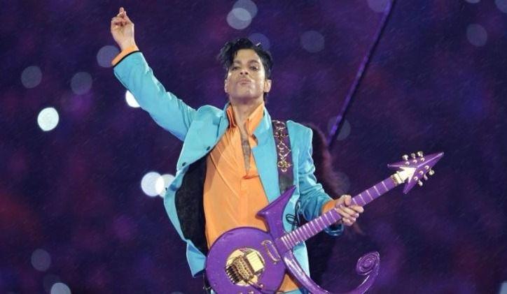 Prince avait absorbé du fentanyl en quantité phénoménale