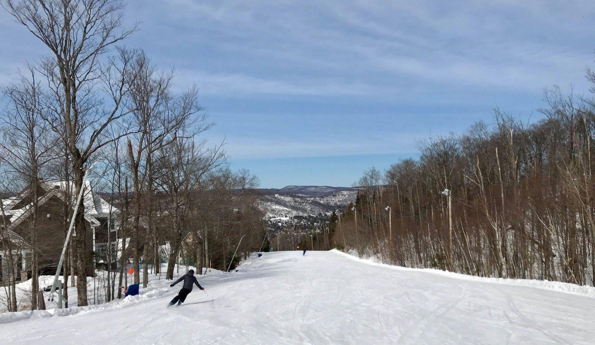 5 destinations incontournables pour le ski de printemps