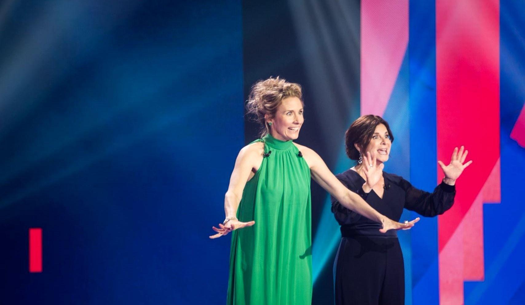Gala Québec cinéma:Édith Cochrane et Guylaine Tremblay de retour