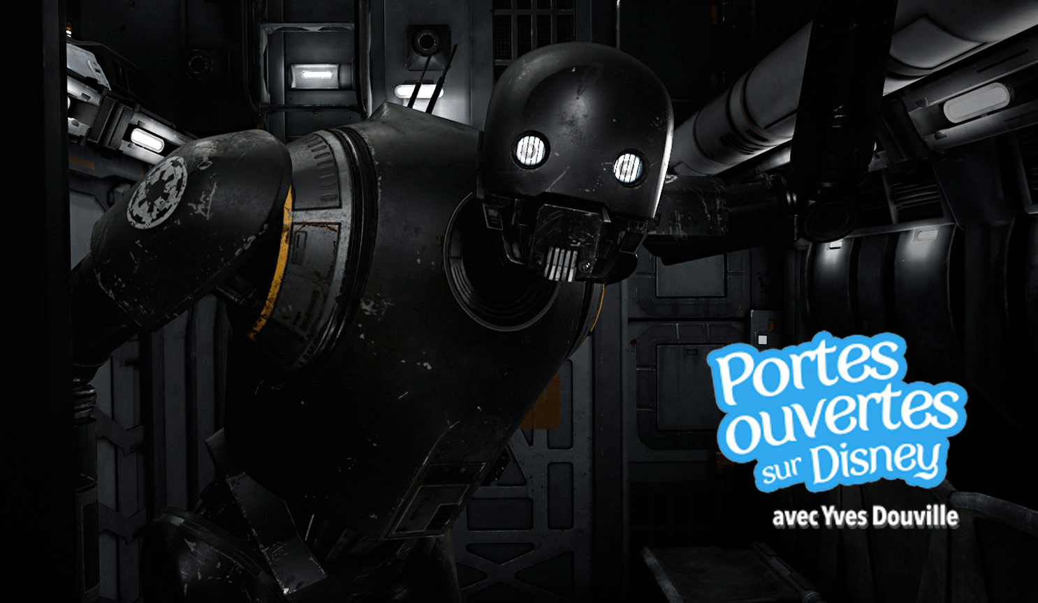Une expérience Star Wars à Walt Disney World et Disneyland