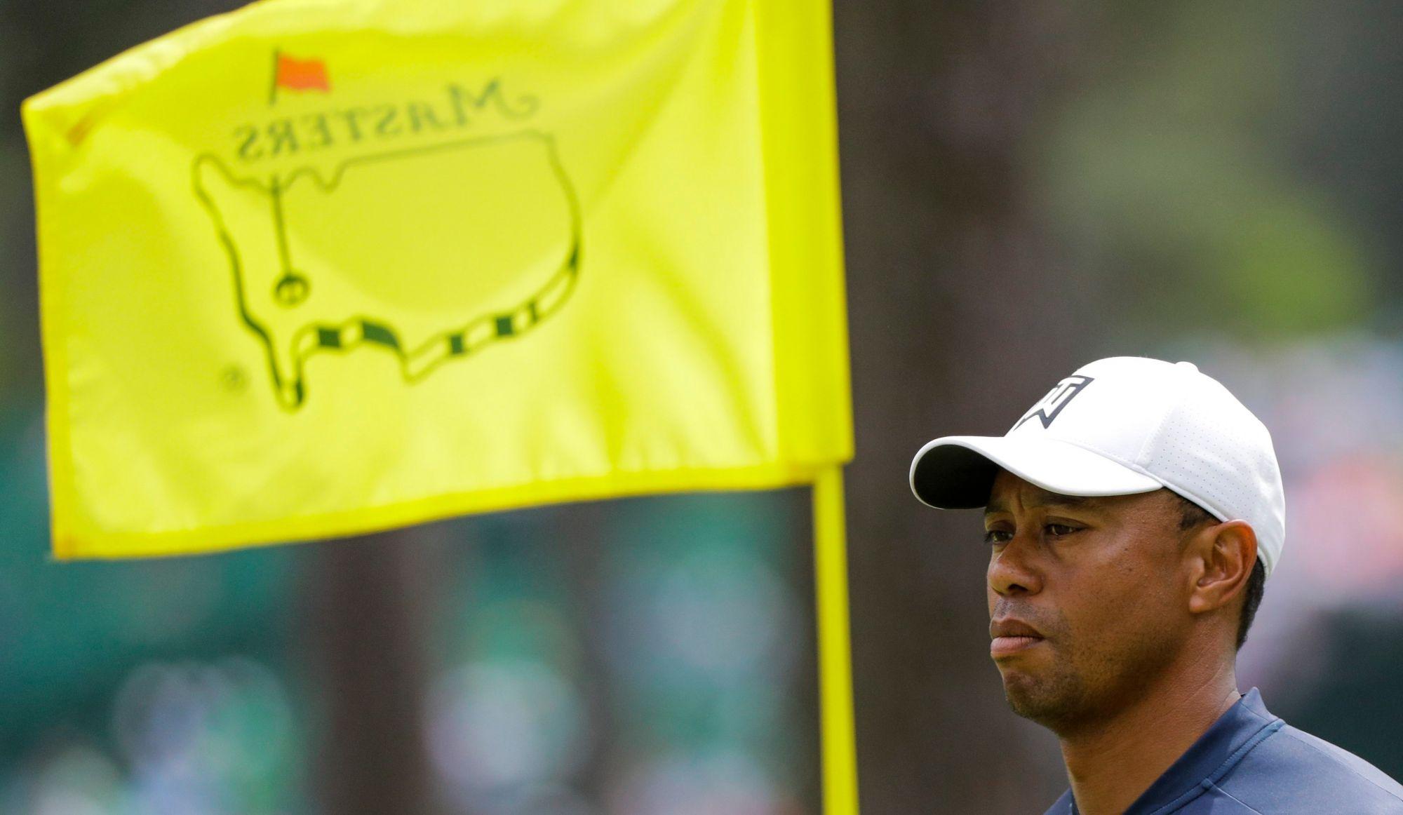 Le retour de Tiger Woods survolte les amateurs et professionnels