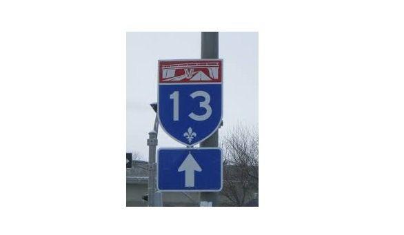 Pétition pour terminer l'autoroute 13