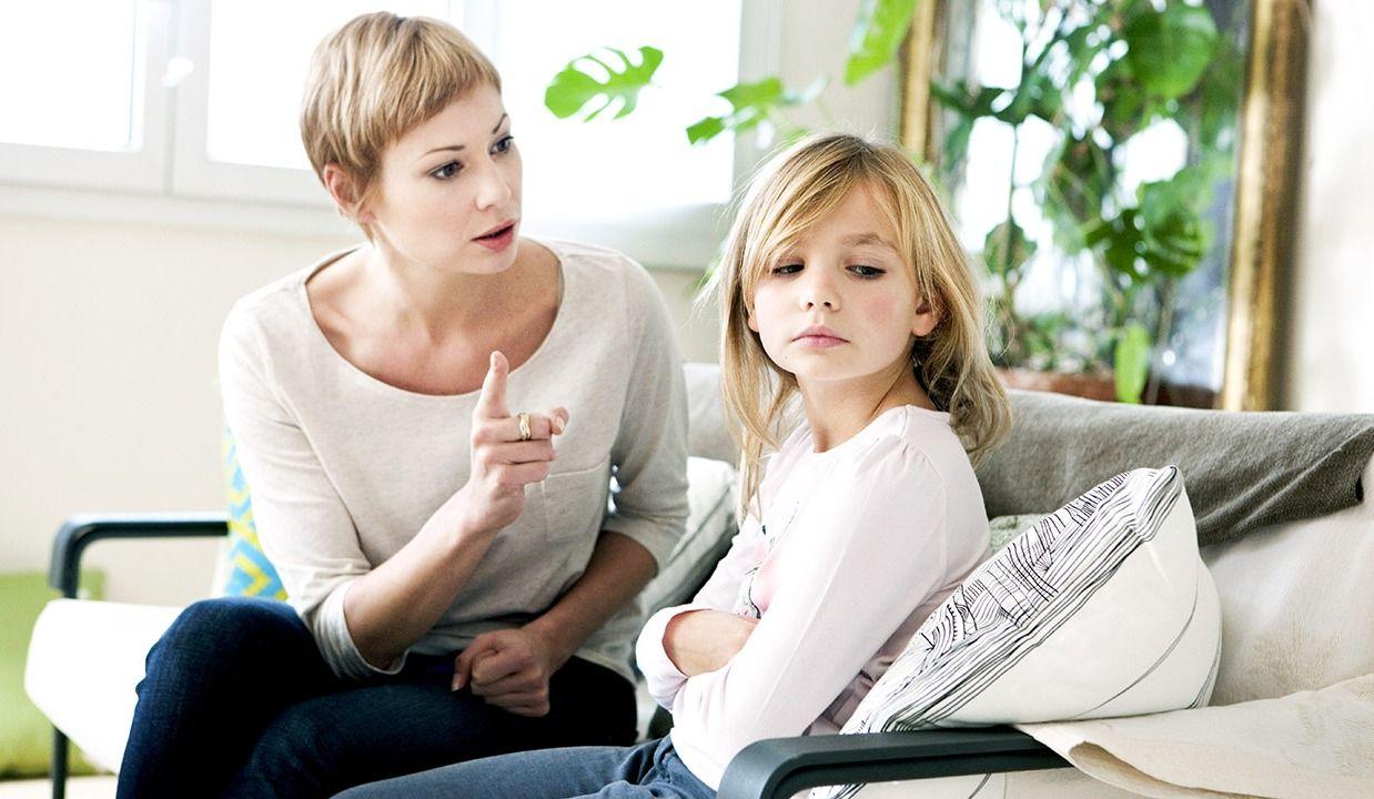 Arrêter de crier après les enfants... un élastique à la fois