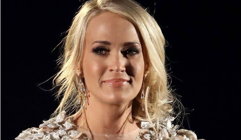 Carrie Underwood to make stage return after fall injuries at ACMs