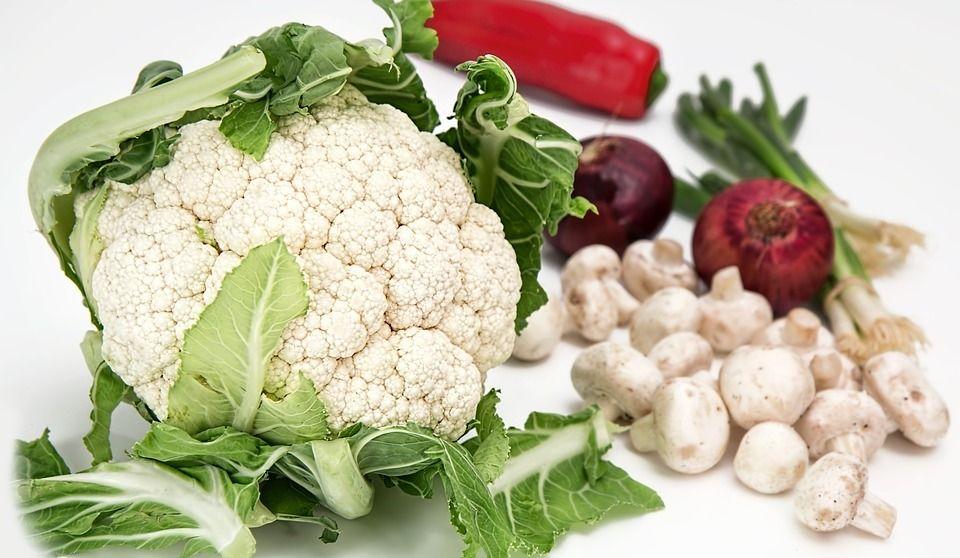 3 façons de cuisiner le chou-fleur pour réduire sa consommation de féculents!