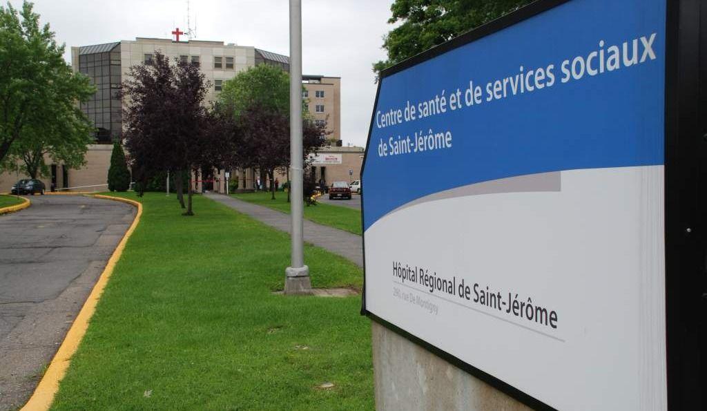 Santé :investissement de plus de 45 M$ dans les Laurentides