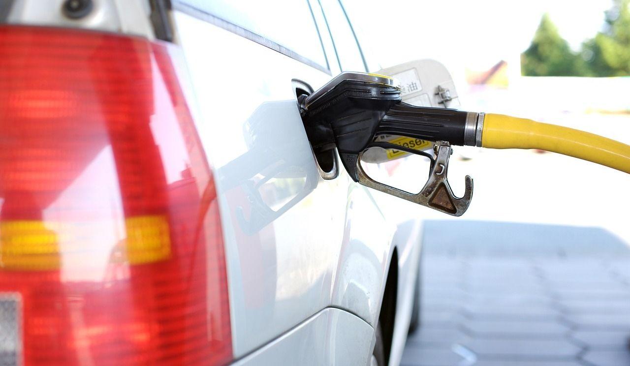 Augmentation du prix de l'essence (encore)