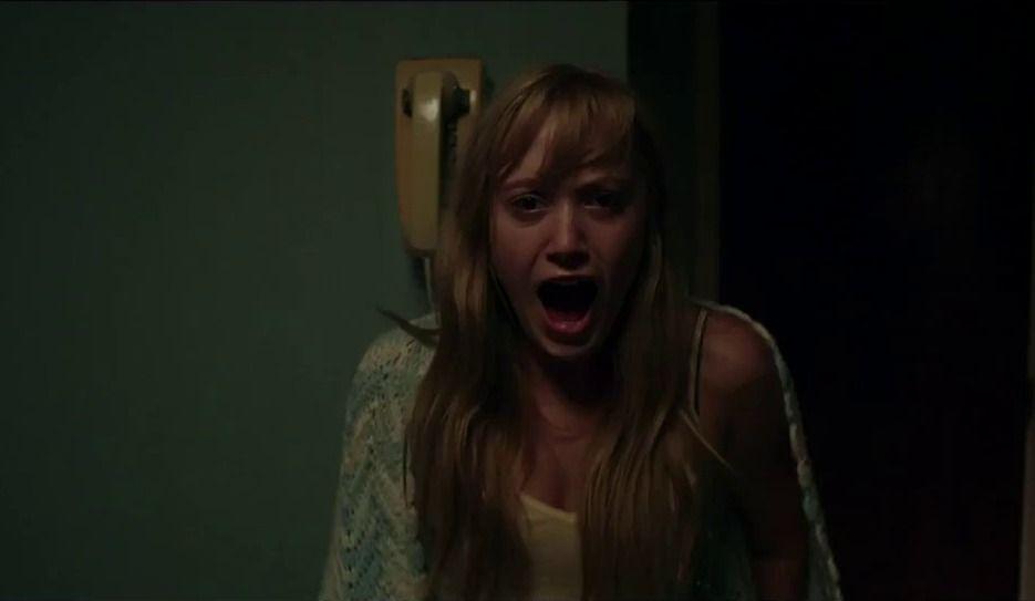 Huit films d'horreur à regarder en fin de semaine