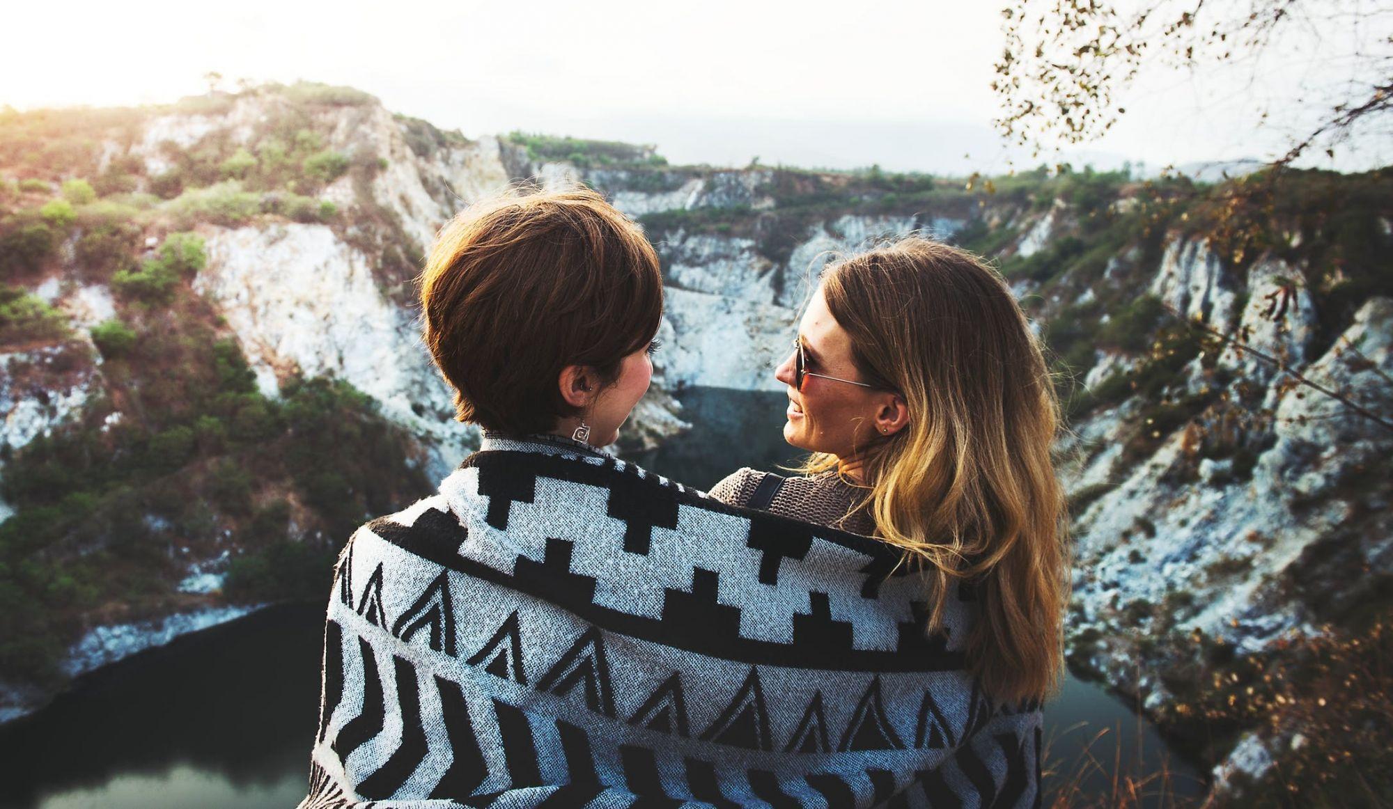 Women Prefer their Best Friends to their Husbands!