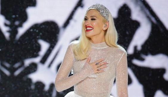 Gwen Stefani s'en va à Las Vegas!