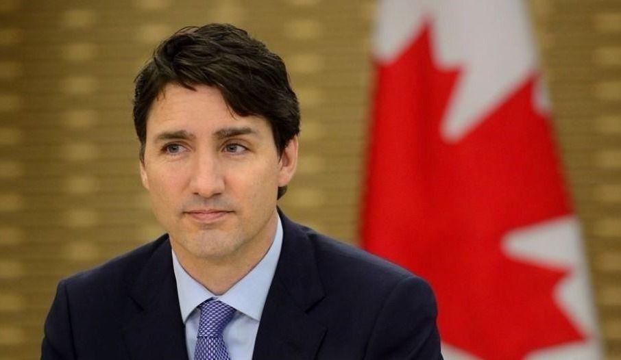 Frappes en Syrie: Justin Trudeau donne son appui