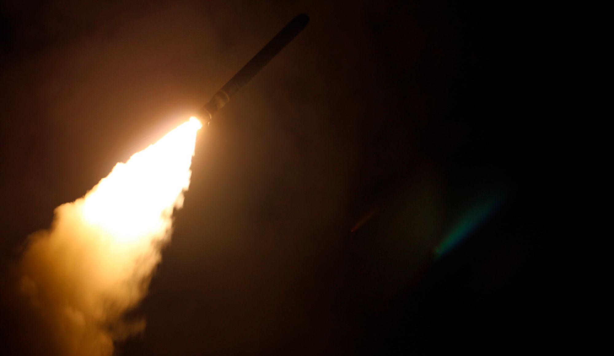Frappes en Syrie: toutes les cibles ont été atteintes, dit le Pentagone