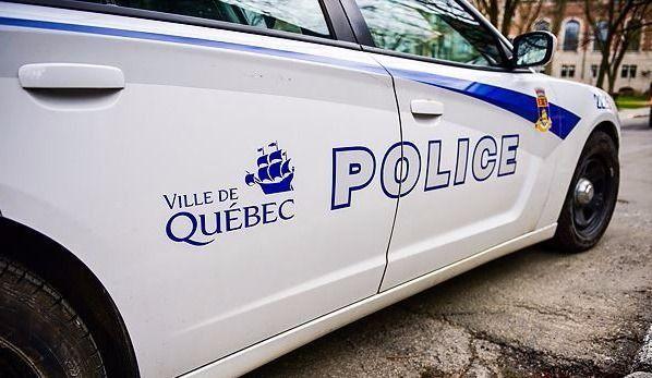 Un homme de Québec arrêté pour avoir menacé une mosquée de Montréal.