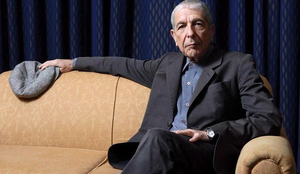 Leonard Cohen: 2ans après sa mort, sa musique toujours aussi populaire