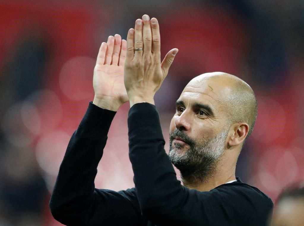 Man City remporte le titre de la Premier League après la défaite du United