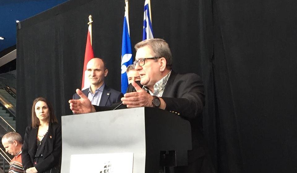 Québec veut gérer ses radars