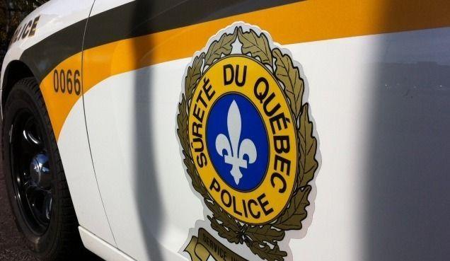 Collision en Montérégie: un mort et quatre blessés, dont deux enfants