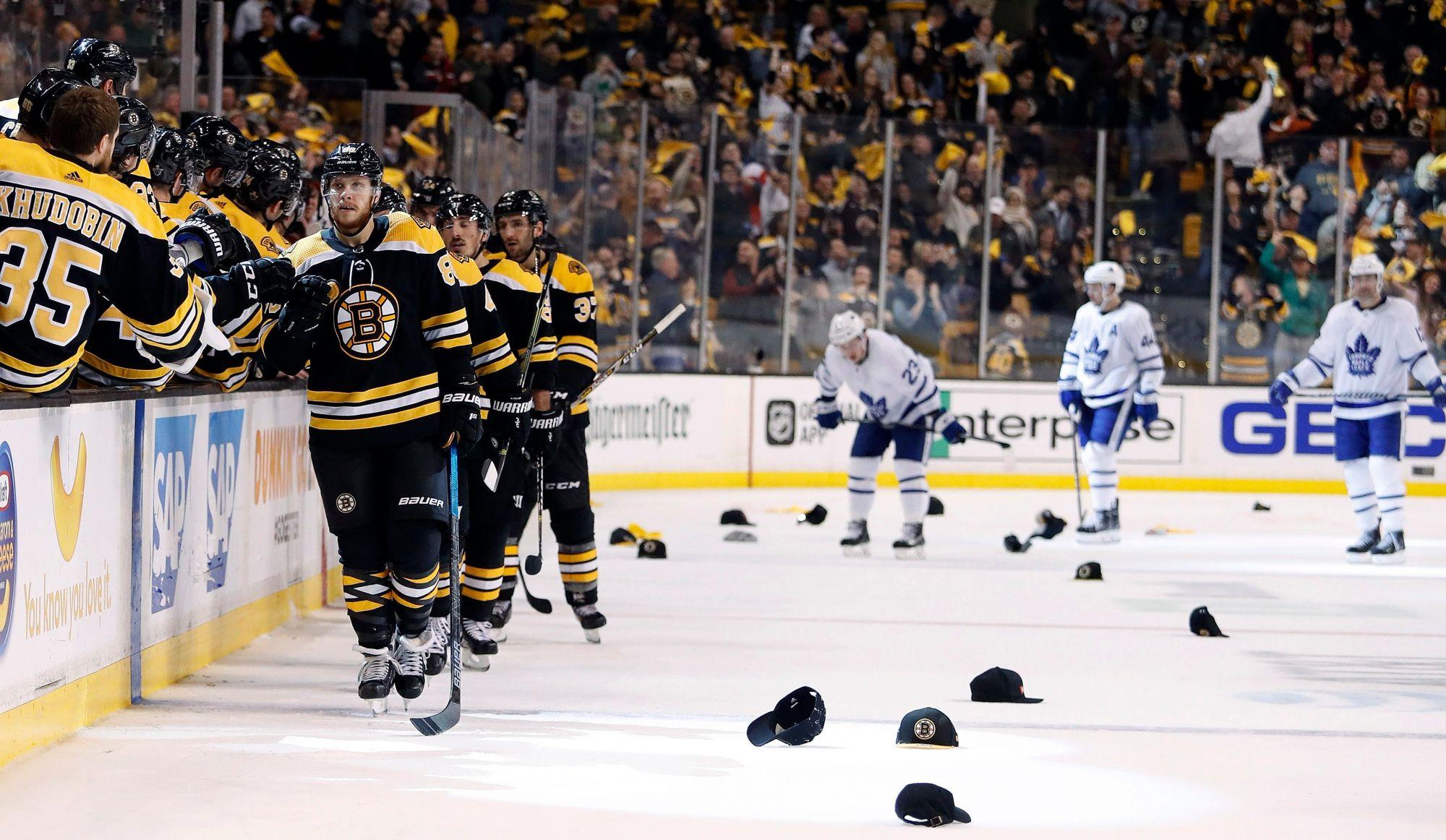 Les Leafs rentrent à Toronto secoués après deux échecs
