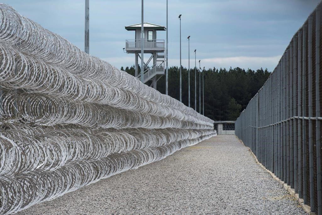 Une émeute fait sept morts dans une prison de la Caroline du Sud