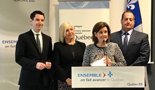 Outaouais: de l'argent pour combler l'écart de financement en matière de santé