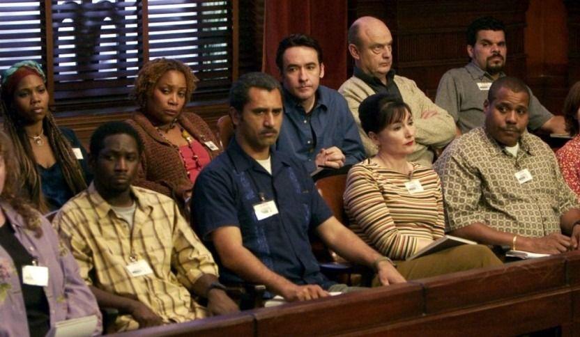 Déceler l'identité des jurés avec Facebook