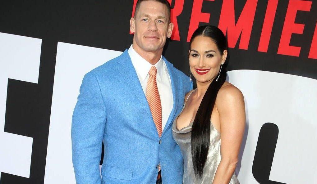 John Cena and Nikki Bella split after six years