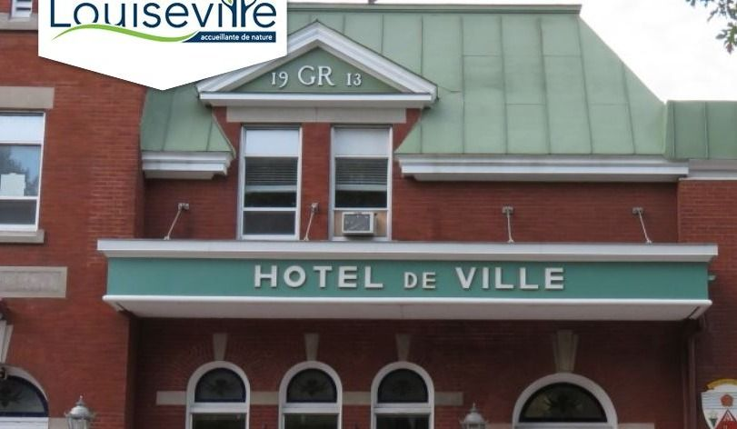 Le maire de Louiseville veut ramener le crucifix à l'hôtel de ville