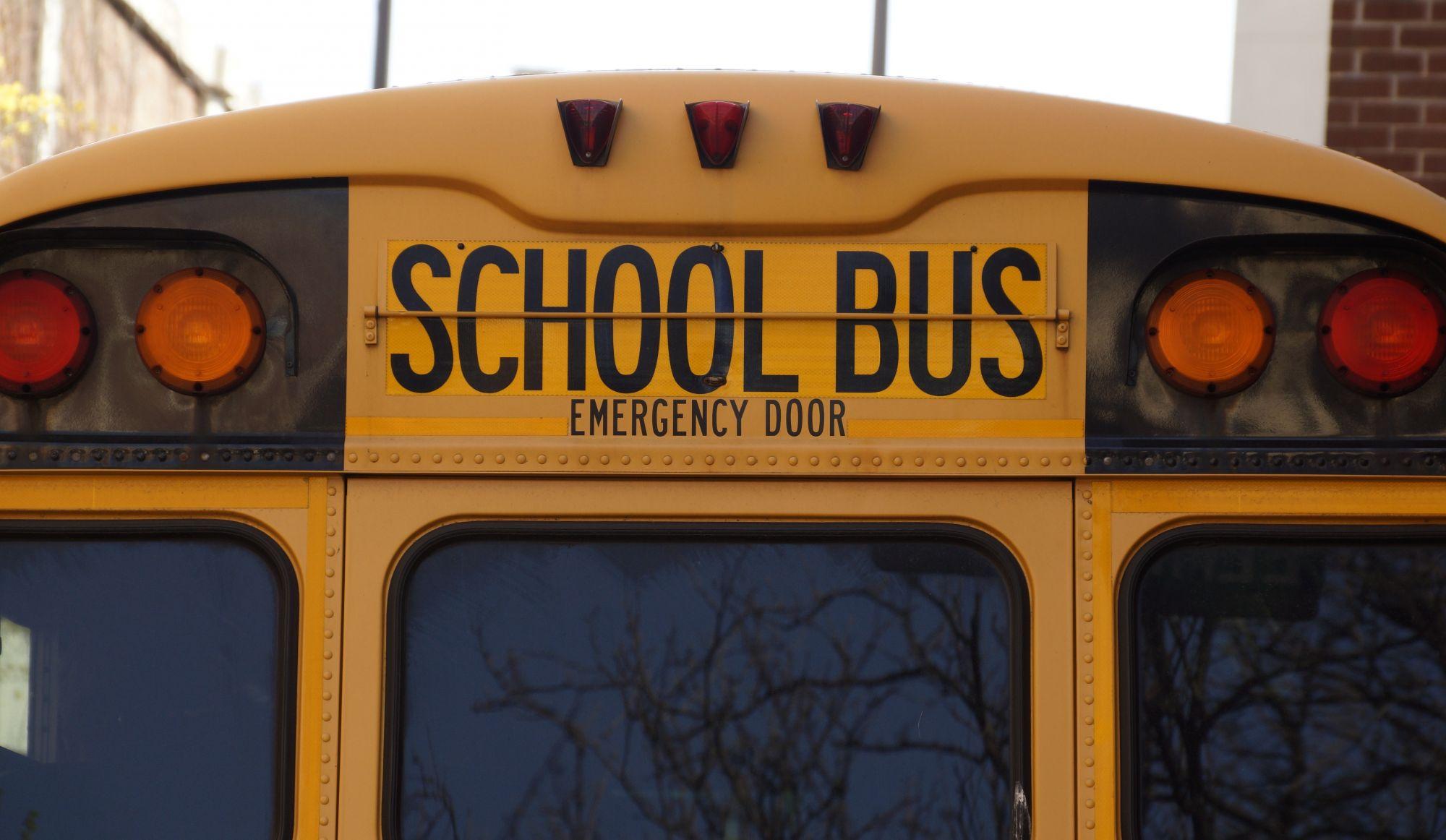 Grève de transport scolaire sur la Rive-Sud mardi