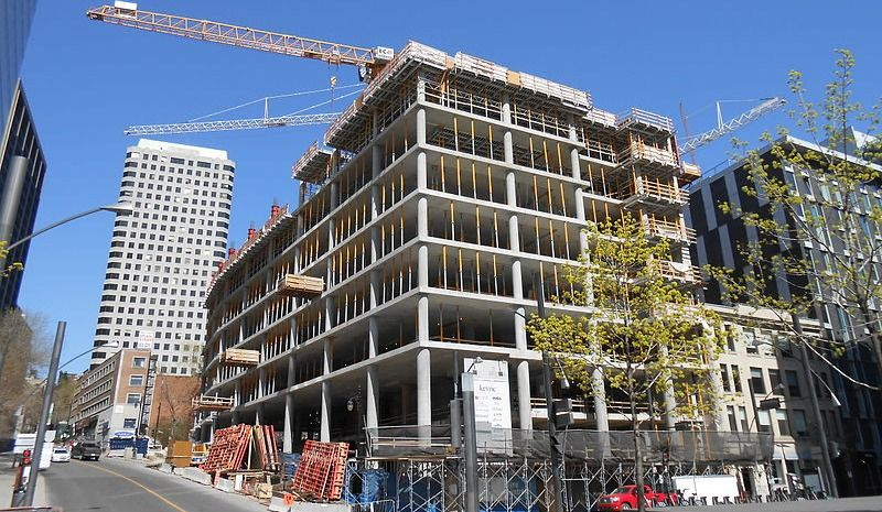 Record Construction Year Ahead… But there's good news!