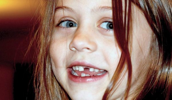 How much money should the Tooth Fairy give?