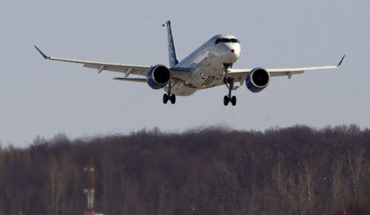 Litige Canada/Brésil sur la C Series de Bombardier: un revers pour Ottawa