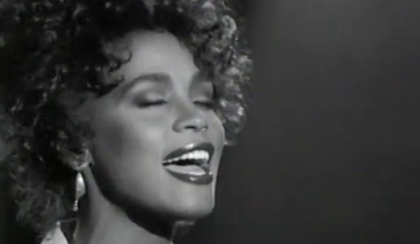 Whitney : un documentaire sur la vie tragique de Whitney Houston