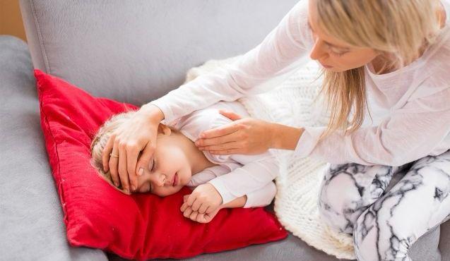 8 raisons d'aller à l'urgence avec un enfant