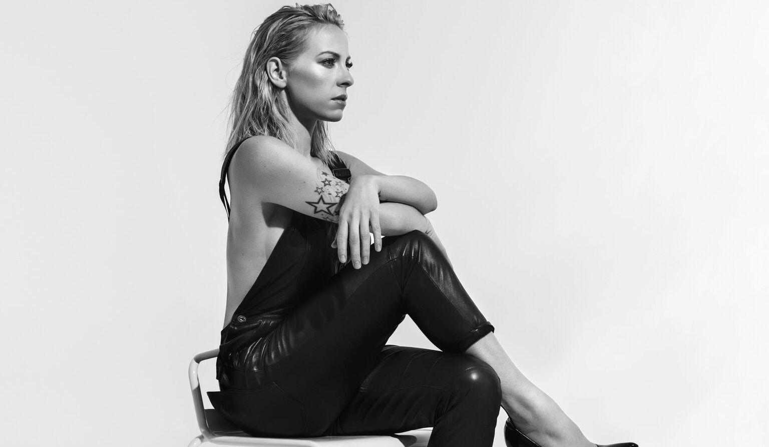 Marie-Mai annonce une nouvelle chanson et deux concerts