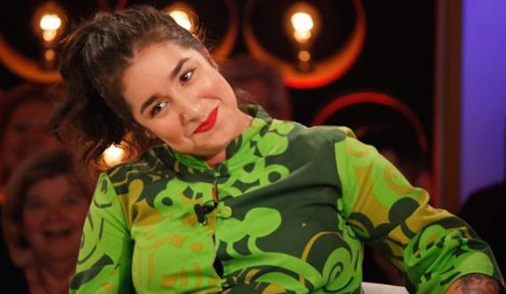 Mariana Mazza réalise un rêve et dévoile le nom de son prochain spectacle