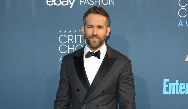 Ryan Reynolds veut garder ses enfants loin du show-business