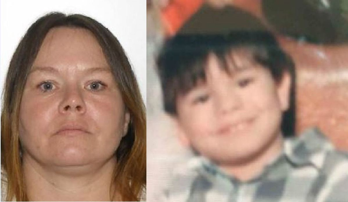 [ALERT CANCELLED] - Amber Alert issued for Missing Boy Gabriel McCallum