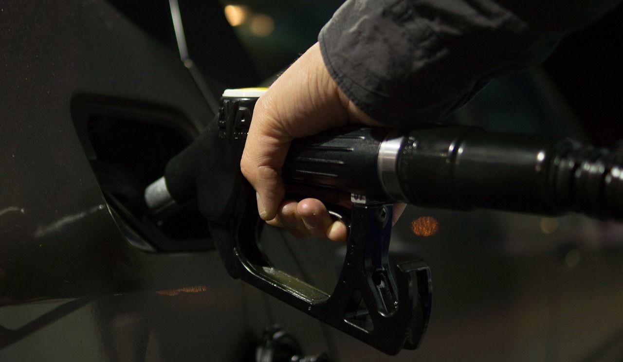 Le prix de l'essence bondit encore