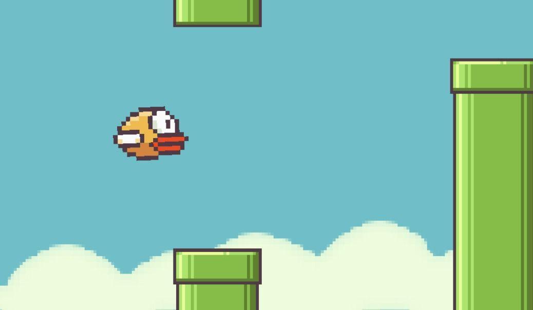 Flappy Bird: il y a cinq ans, la folie