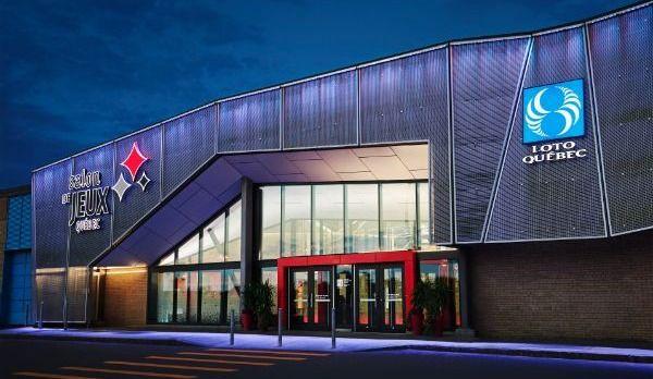 La CAQ fermerait le Salon de jeux de Québec
