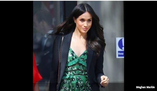 Meghan Markle's extended family arrive in U.K. ahead of royal wedding