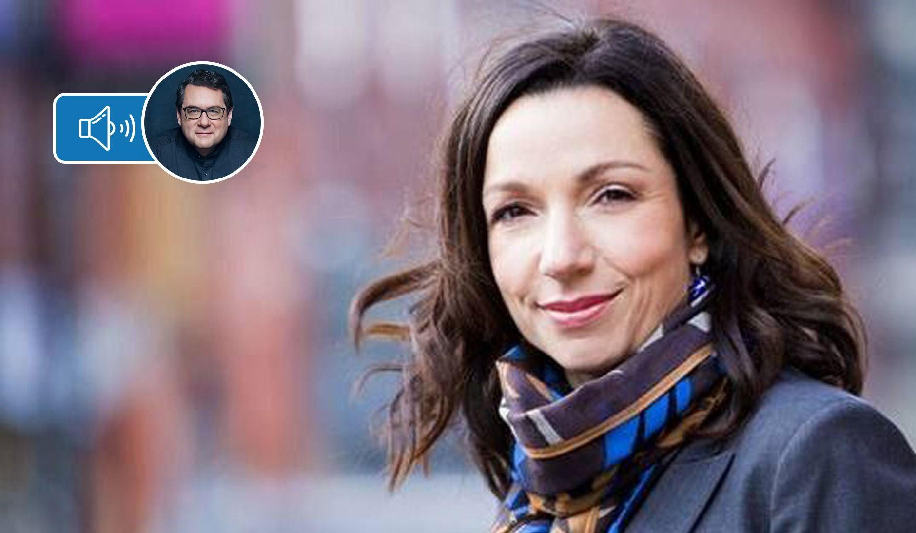 L'aile jeunesse du Bloc Québécois largue Martine Ouellet